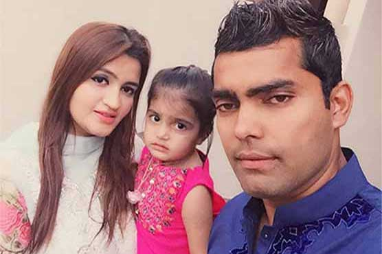 Umar Akmal's favorite Twitter message on the birth anniversary of his life