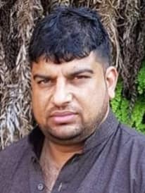 Malik afzal, and, malik abid, 's uncle, died, in, Pakistan