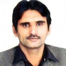 syed Gulzar Saqi, Senior Crime Reporter