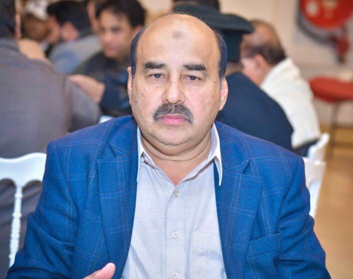 We should admit on Eid that we will be together with mutual sympathy, tolerance, respect and good pleasure and with limited regional, personal and racial prejudices will work for the development and prosperity of the country, Chaudhry Iqbal Khonan