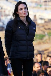 HOW, ANGELINA JOLIE, AND, BRADEPT, OVERCOME, THEIR, GRIEF, OF, BREAK UP, BREAKING, NEWS