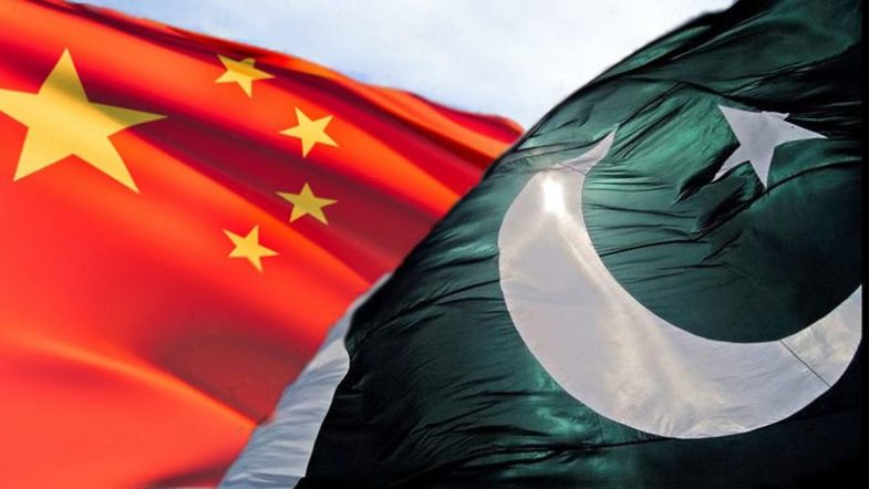 Trade, between, Pakistan, and, China, shrinked, but, the, real, reson, is, shocking