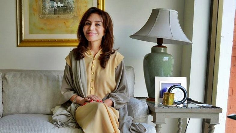Wife, of, Shehbaz Sharief, Tehmina Durrani, got, heart Attack, ex-Chief Minister, worried, abut, wife
