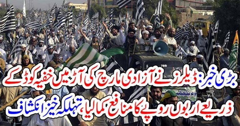 dealers, did, their, work, benifiting, from, dharna, they, earned, billions, of, rupees