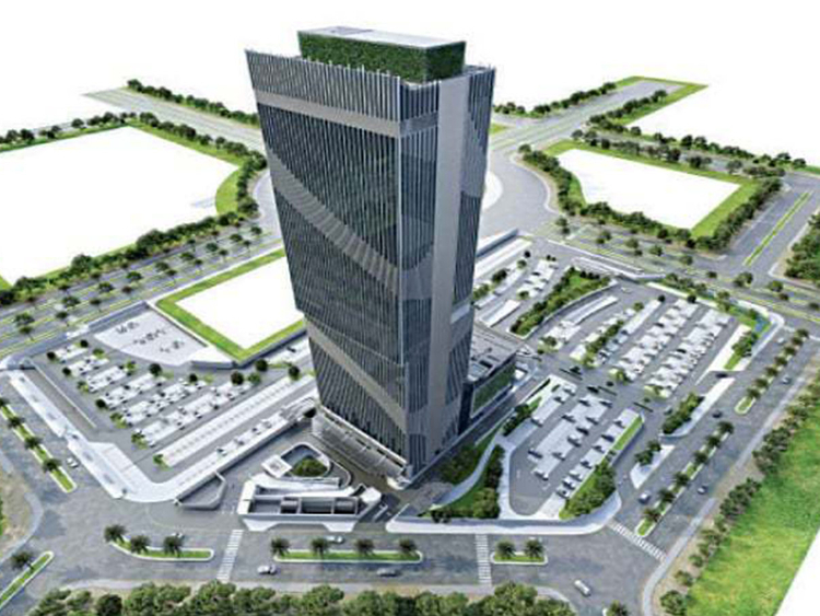 Biggest, building, of, Punjab, to, construct, great, News