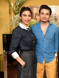 Meesha Shafi, and, Ali Zafar, Scandal, new, breaking, news