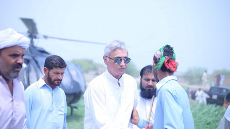 BILLIONS, OF, RUPEES, SUBCIDY, FOR, PEOPLE, OF, SOUTHERN, PUNJAB, JEHANGIR TAREEN, ANNOUNCED, GOOD, NEWS, FOR, PEOPLE, OF, SOUTHERN, PUNJAB